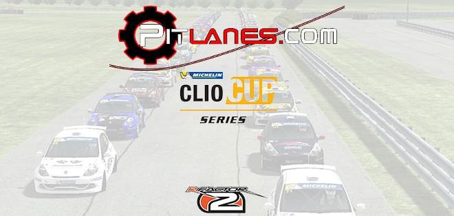 Michelin Clio Cup Season 2