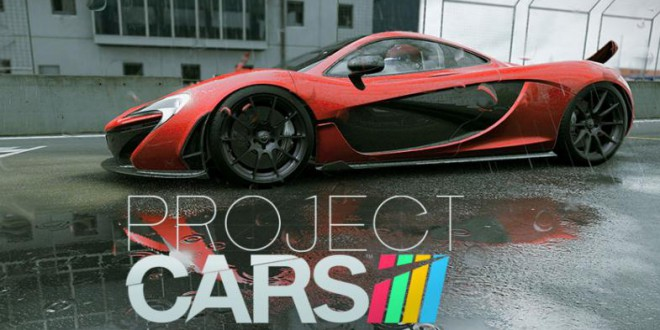 Project CARS – Patch 2.0