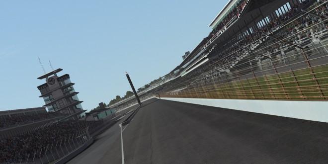 Indianapolis Motor Speedway v1.3