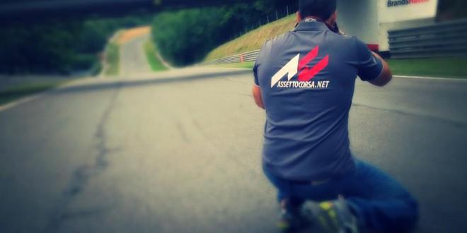 Assetto Corsa Brands Hatch