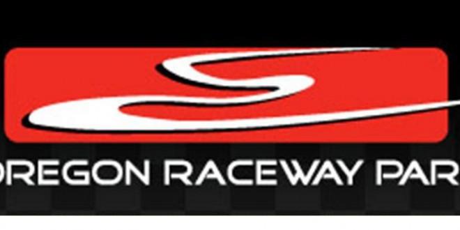 Oregon Raceway Park