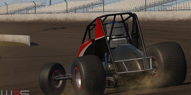World Racing Series beta 11 update