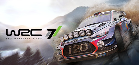 WRC 7 on sale now at 50% off