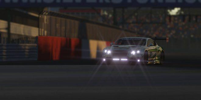 GT3 Power Pack update